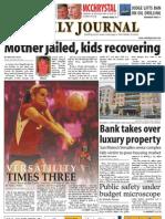 San Mateo Daily Journal 6/23/10