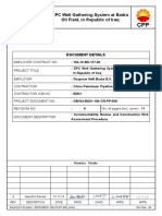 BD01-100-CN-PP-008(Constructability Review and Construction Risk Assessment Procedure