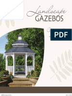 Honey Brook Woodworks Gazebo