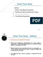 Ch13-Direct Time Study (1)