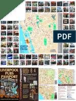 Abbey Et Al. - Unknown - Map a Exchange Bar 16 Quarry St Woolton Map D 17 Earle St
