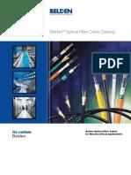 Belden Optical Fiber Cable Catalog EMEA_Original_54507