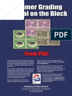 PSE  latest grading special