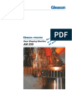 Am250 Gleason