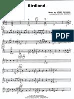 Trumpet 4 Pg 1