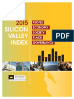 2015 Silicon Valley Index
