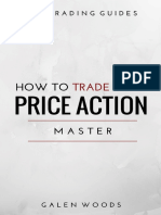 How to Trade With Price Action (Master)