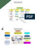 Mapas Conceptuales Sistemas de Inyeccion