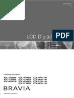 KDL40V4100