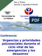 Hominis 2016 Curso Precongreso desastres Dr Alexis Lorenzo Ruiz 10 mayo 2016.pptx