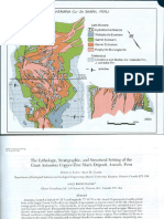 THE LITHOLOGIC STRATIGRAPHIC AND STRUCTURAL SETTING OF THE GIANT ANTAMINA COOPPER ZINC SKARN DEPOSITEP ANCASH PERU.pdf
