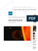 O Sol Vai Destruir a Terra Muito Antes Do Que Você Pensa _ HypeScience