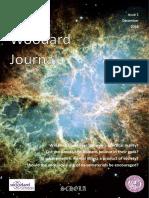 Woodard Journal - Issue 1