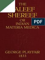 The Taleef Shereef