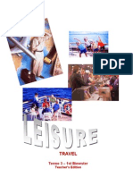 Apostila Inglês - Ensino Fundamental - T3 Teacher's Guide
