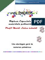 1º Apresentação- Materiais Polimericos