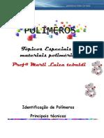 4º Identificação de Materiais Polimericos
