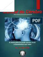 Manual Do Cérebro - Dr Jô Furlan - E-book