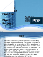 Final PPT CF