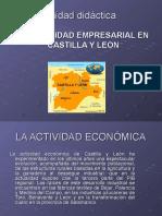 La Economía en Castilla y Leon