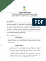 Modul PKSABH