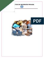 Estructura de Un Pi Privado