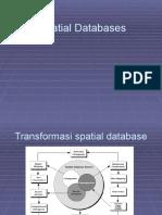 Spatial Db
