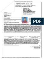 Ippb Bank Admit Card Ravi