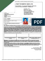 Ippb Bank Admit Card Jmgs-i