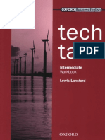 Tech Talk Intermediate Workbook