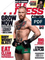 Muscle Fitness UK - December 2016-P2P