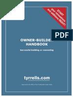 6_Owner-Builder+Handbook+NSW