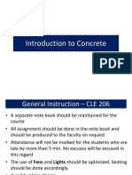 Lectures 1