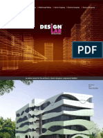 Design Lab International Exterior Catalog