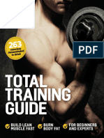 Men's Fitness_ Total Training Guide-P2P