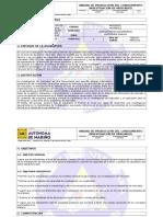 Upc Investigacion de Mercados