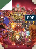 Inferno Rulebook Web