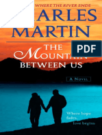 The Mountain Between Us by Charles Martin - Excerpt