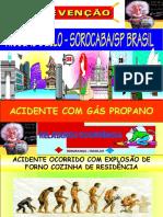 ACIDENTE COM FOGÃO RESIDENCIAL.ppt
