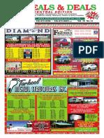 Steals & Deals Central Edition 12-22-16