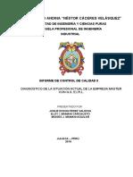 Universidad Andina Inprimir Control