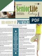 Senior Life Today Week of 121816
