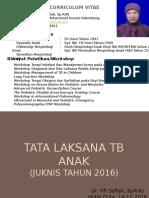 2016 12 14 Tatalaksana TB Anak (Juknis 2016) DUTA 141216 2
