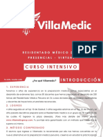 Inf Residentado Médico 2017 Intensivo Enero