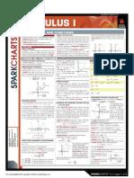 SC - Calculus I
