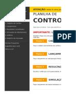 Controle de Recebíveis No Cartão 3.0 - Demo