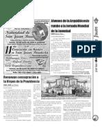 Por las Diocesis:San Juan 2510