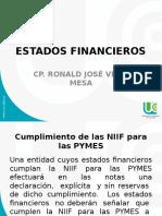05 Sección 3 Presentación Estados Financieros