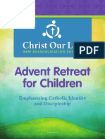 Advent Retreat for Children