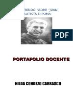 Conte Nidos